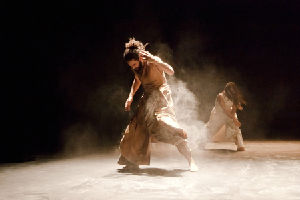 Akram Khan Company: Vertical Road
